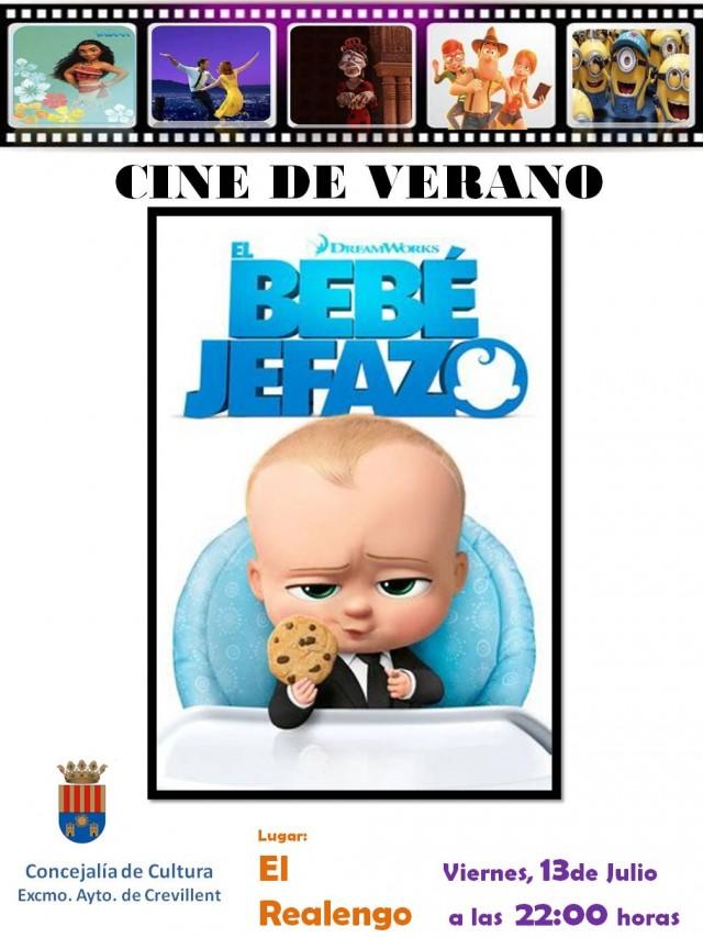 BEBE JEFAZO.