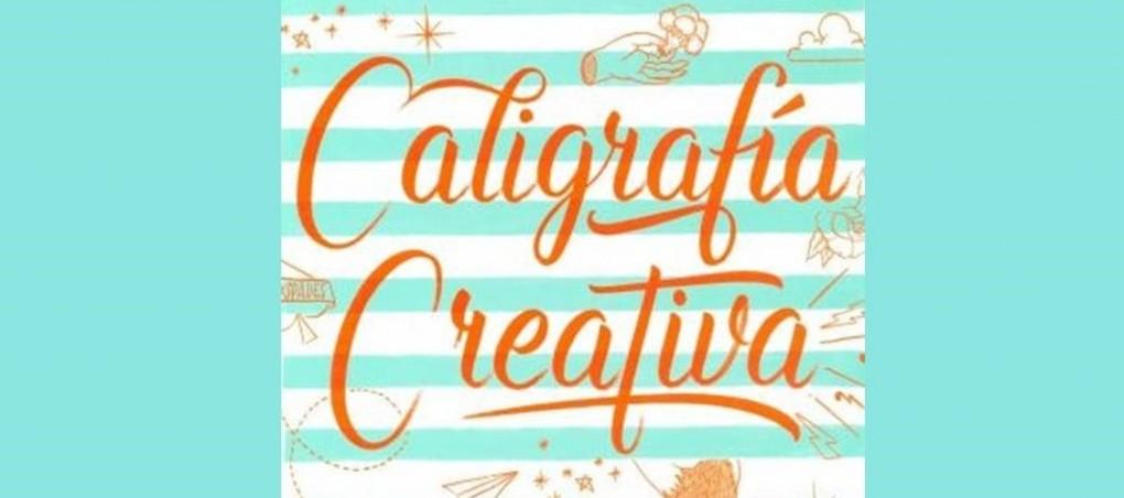 TALLER DE CALIGRAFÍA CREATIVA PARA NIÑOS. Curso de técnicas de caligrafía para niños a cargo de José Cuerda.