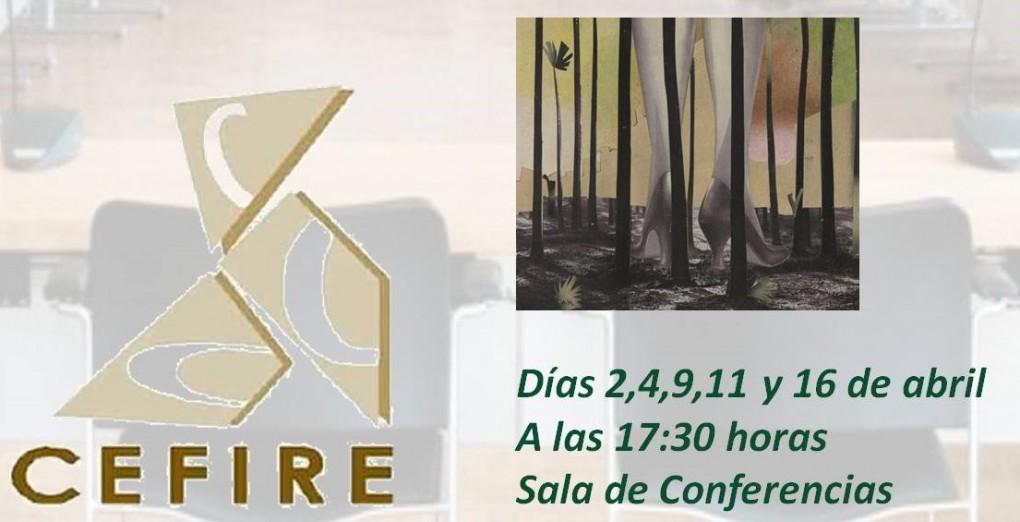 """CURSO """"LA LÍNEA Y LA FORMA EN EL ARTE CONTEMPORÁNEO A TRAVÉS DE LA ALFOMBRA"""", A CARGO DE JOAN FERNÁNDEZ CURSACA."""