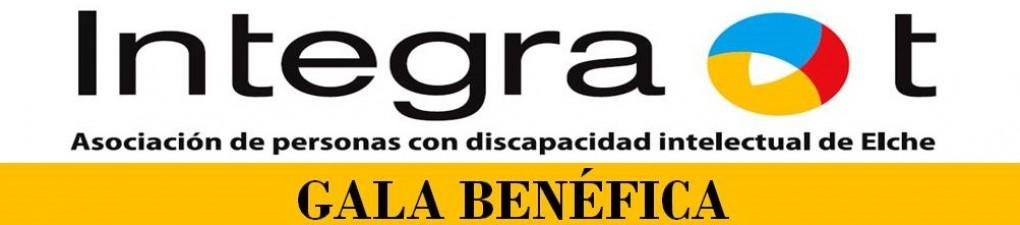 """GALA BENÉFICA A FAVOR DE LA ASOCIACIÓN INTEGRA-T """"VOCES MÁGICAS POR LA SOLIDARIDAD""""."""