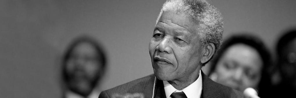 """EXPOSICIÓN """"EL LEGADO DE NELSON MANDELA - EXPOSICIÓ """"EL LLEGAT DE NELSON MANDELA"""""""