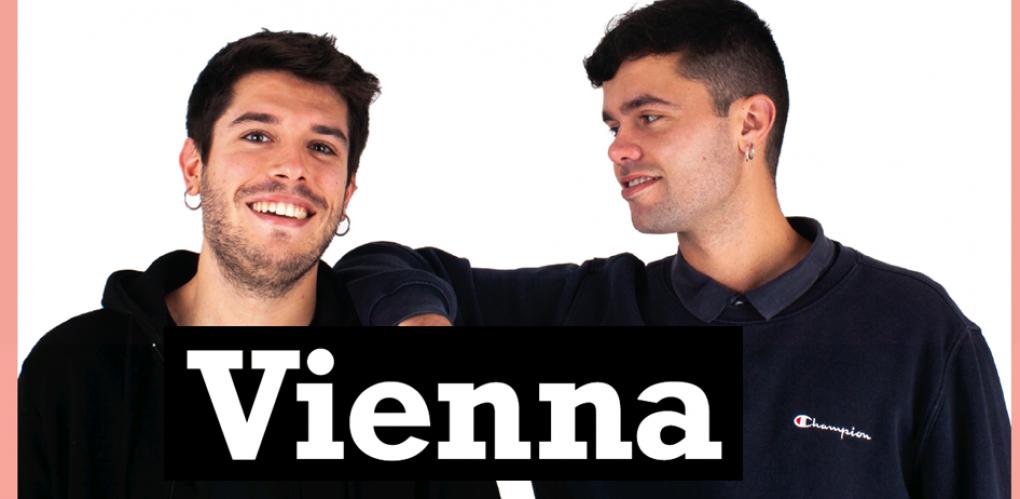 """CONCERT A CÀRREC DEL GRUP """"VIENNA""""."""