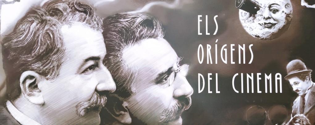 """EXPOSICIÓN COLECTIVA """"ORÍGENES DEL CINE"""", A CARGO DE LA ASOCIACIÓN DE CREADORES DE CREVILLENT."""