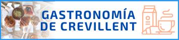 Gastronomía de Crevillent (folleto)