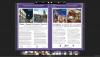 Turismo patrocina un reportaje de la Semana Santa Crevillentina en la revista 'Aladierno' de Air Nostrum
