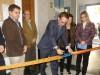 Inaugurada la VII Feria de Formación y Empleo de Crevillent