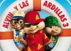 """La Casa de Cultura proyectará la película """"Alvin y las ardillas 3"""""""