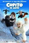 """""""Copito blanco"""" se proyecta el viernes 13 de julio dentro del ciclo Cine de Verano."""