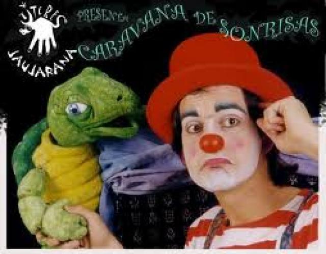 II Muestra de Teatro organizada por la Concejalía de Cultura del Ayuntamiento de Crevillent
