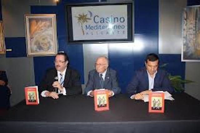 """Presentación el próximo jueves del libro """"Encuentro en la sierra de Alcaraz. Fantasía de Frasquito """"El Pernales"""" y Jaime """"El Barbudo"""""""