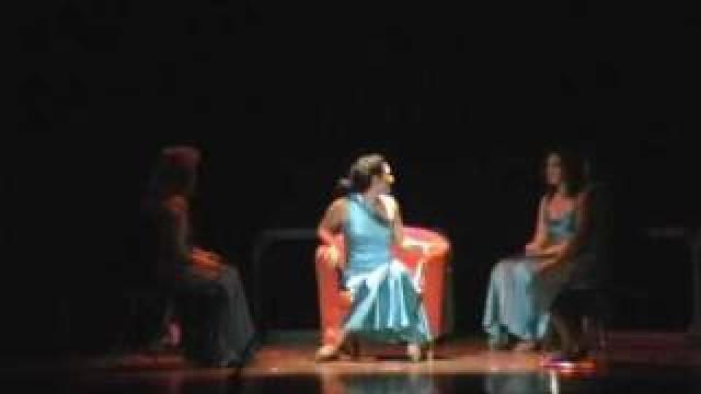"""La Casa de Cultura acogerá este sábado la obra de teatro """"Hombres"""""""