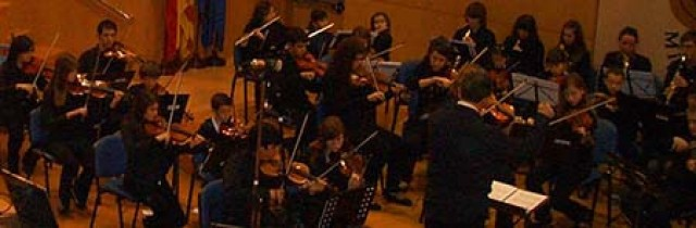 """Cultura promueve """"el domingo de conciertos"""" con motivo de  las fiestas Navideñas"""