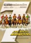 """Este sábado se proyectará la película """"Los siete magníficos"""" en la Casa de Cultura"""