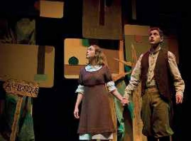 En la Casa de cultura mañana viernes habrá representación teatral del cuento Hansel y Gretel