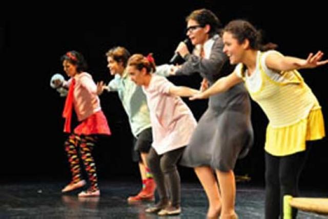 La Casa de Cultura ofrece este sábado teatro familiar con la compañía Tespistada