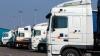 La Policía Local está llevando a cabo una campaña especial de vigilancia y control de camiones y furgonetas