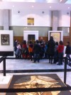 Cultura prorroga la exposición de arte contemporáneo hasta el 13 de marzo
