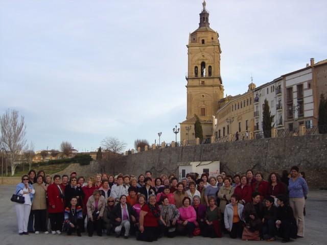 Igualdad prepara un viaje a Madrid dentro del programa Conviviendo entre mujeres para celebrar el día de la Mujer Trabajadora