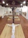 El Museo Municipal Mariano Benlliure incluido en la ruta que ha diseñado la Generalitat para divulgar la obra del escultor valenciano