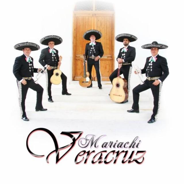 Mariachi Veracruz actuará este viernes en la Casa Municipal de Cultura