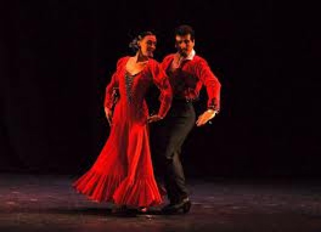 """El Ballet Arraigo presenta este sábado en el auditorio el espectáculo  """"Con amor al arte"""""""