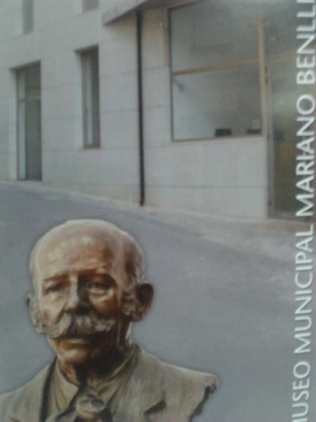 Cultura edita nuevos folletos del Museo Municipal Mariano Benlliure tras agotarse los que se hicieron para la inauguración