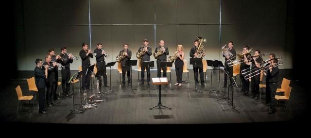 Concierto a cargo de Ensemble Brass Academia de Alicante