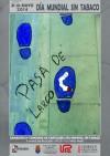 Premiado un alumno del IES Maciá Abela  para ilustrar con su dibujo  la campaña contra el tabaco