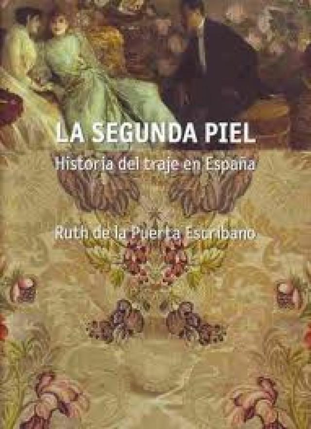 """""""La segunda piel """", libro destaco del mes en la Biblioteca Municipal """"Enric Valor"""""""