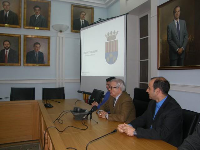 Más de 3.000 lecturas se han realizado de los códigos QR instalados por la Concejalía de Turismo