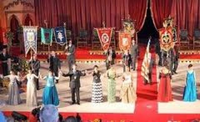 Comunicado de la Asociación de Fiestas de Moros y Cristianos y la Concejalía de Cultura sobre las entradas para el Acto de Proclamación
