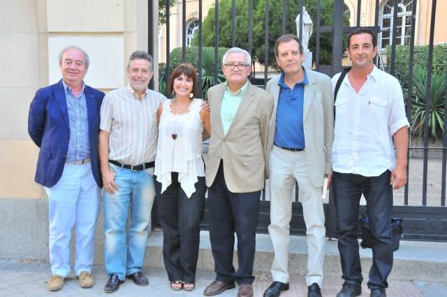 Fallado en Madrid el premio Juan Antonio Cebrián de Divulgación Histórica III edición.