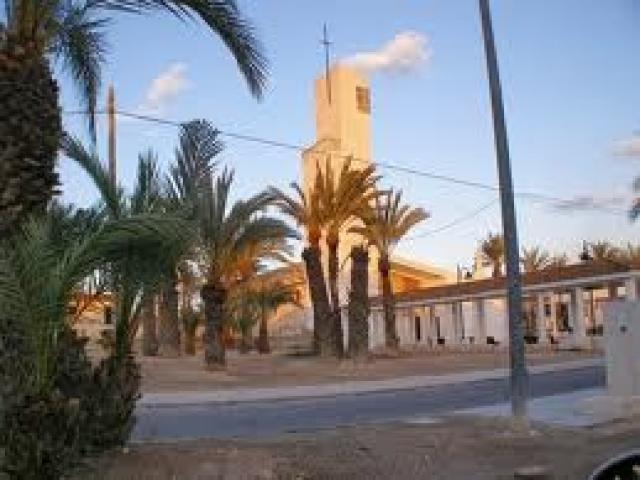 El Colegio Territorial de Arquitectos de Alicante distingue a El Realengo como ejemplo arquitectónico