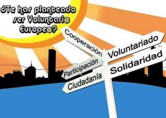 La Concejalía de Juventud junto al Centro de Información Juvenil  promueve una charla sobre Técnico de Voluntariado Europeo