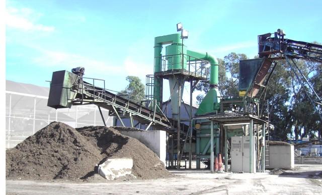 La Mesa de Adjudicación propone a Abornasa para el contrato de tratamiento de residuos sólidos urbanos