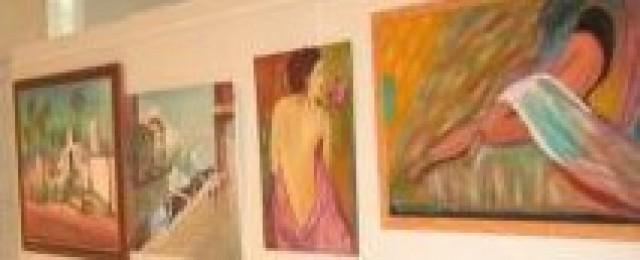 Cultura abre el plazo de inscripción  para el taller municipal de pintura