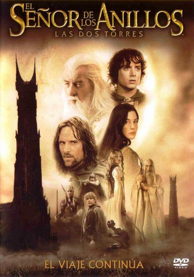 """La Casa de cultura proyecta mañana jueves la película """" El Señor de Los Anillos. Las dos Torres"""""""