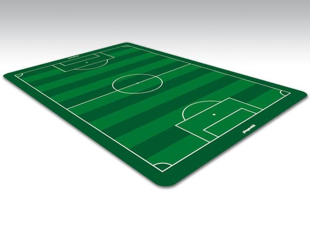 El Ayuntamiento va a construir un campo de césped artificial de fútbol 8