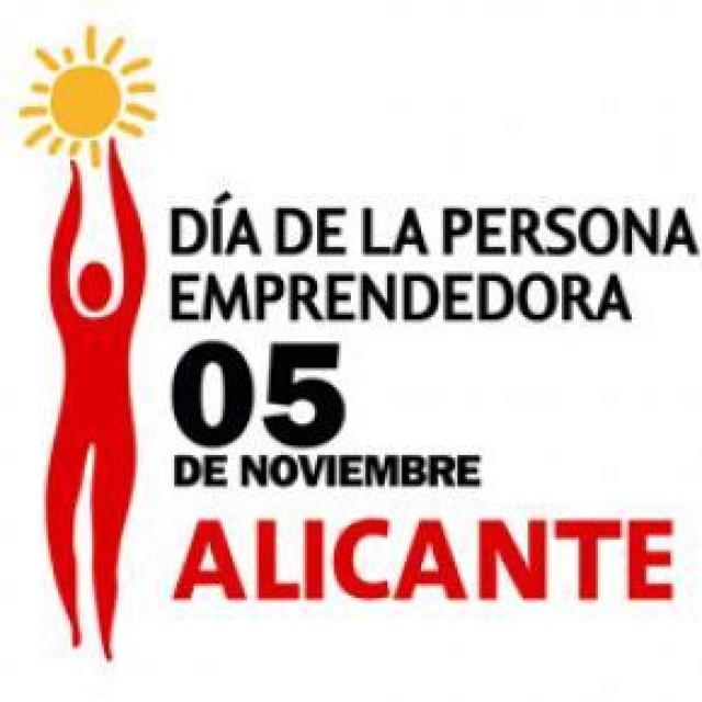 La Agencia de Desarrollo Local  y los institutos de Crevillent participan en el Día de la Persona Emprendedora celebrado en el ADDA de Alicante
