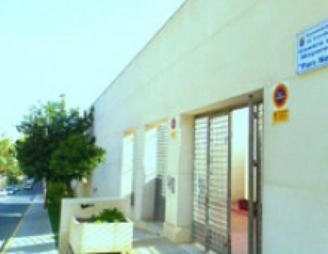 El Ayuntamiento de Crevillent organiza un curso de cuidadores de personas dependientes