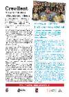 Turismo promociona  las Fiestas de Moros y Cristianos en la revista Aladierno  editada por  Air Nostrum