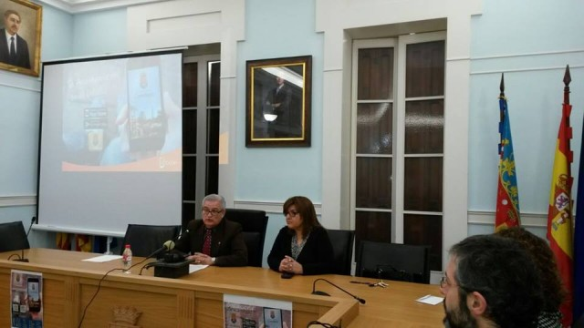 El Ayuntamiento de Crevillent pone en marcha una aplicación para el móvil con noticias, notificaciones y avisos de incidencias