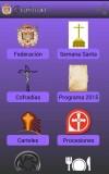 """"""" Semana Santa  Crevillent"""" nueva App dedicada a las procesiones"""