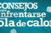 """La Concejalía de Sanidad informa de la campaña  """"ola de calor verano 2015"""" de la Conselleria de Sanidad"""
