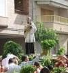 Fiestas edita un folleto con todos los actos organizados con motivo de San Cayetano