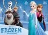 """Juventud proyecta este domingo la película  """"Frozen"""" en la Rambla"""