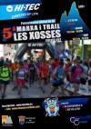 V Marxa i trail Les Xosses de Crevillent