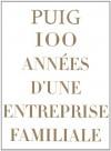 """La Biblioteca Municipal """"Enric Valor"""" edita el boletín de  septiembre y dedica el libro del mes al libro  """"Puig 100 années d´une entreprise familiale"""""""
