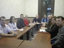El Ayuntamiento solicitará a la Conselleria que el 10  y 11  de octubre  en Crevillent sean  hábiles para la práctica comercial