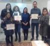 """""""De la China"""", """"Javier Mas Peluqueros"""" y """"Daymar Frost"""" ganan el primer premio del XI Concurso de Escaparates e Interiorismo en las distintas categorías"""